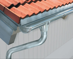 gutters